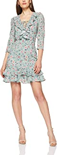 Cooper St Women's Peaseblossom Fitted Mini Dress