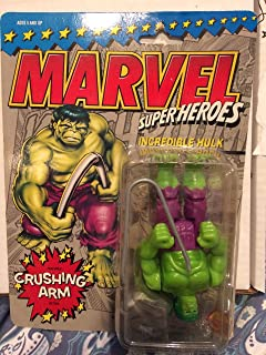 Marvel Super Heroes Incredible Hulk Crushing Arm