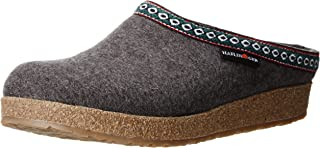 Haflinger unisex-adult GZ Classic Grizzly Clog