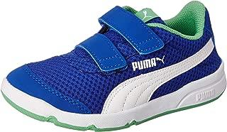 Puma Boy's Stepfleex 2 Mesh V PS Sneakers