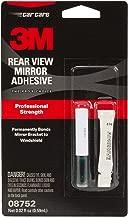3M 08752 0.02 fl. oz. Side Mirror Adhesive Tool/Shop Supplies