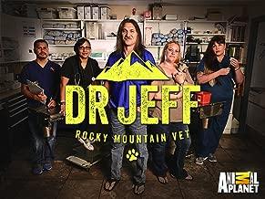 Dr. Jeff Rocky Mountain Vet Season 2