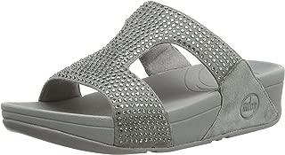 Women's Rokkit Crystal Slide Sandal