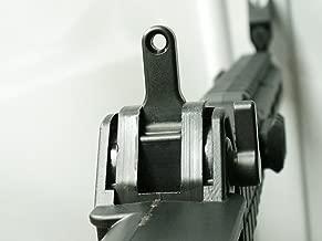 Performance Services LLC Kel Tec Sub 2000 Large Aperture Lever Actuated Folding Rear Sight