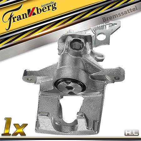 2x Bremssattel Bremszange Hinten Links Rechts Für Mondeo Iii Bwy X Type Cf1 Cf1 X400 2001 2004 342980 Auto