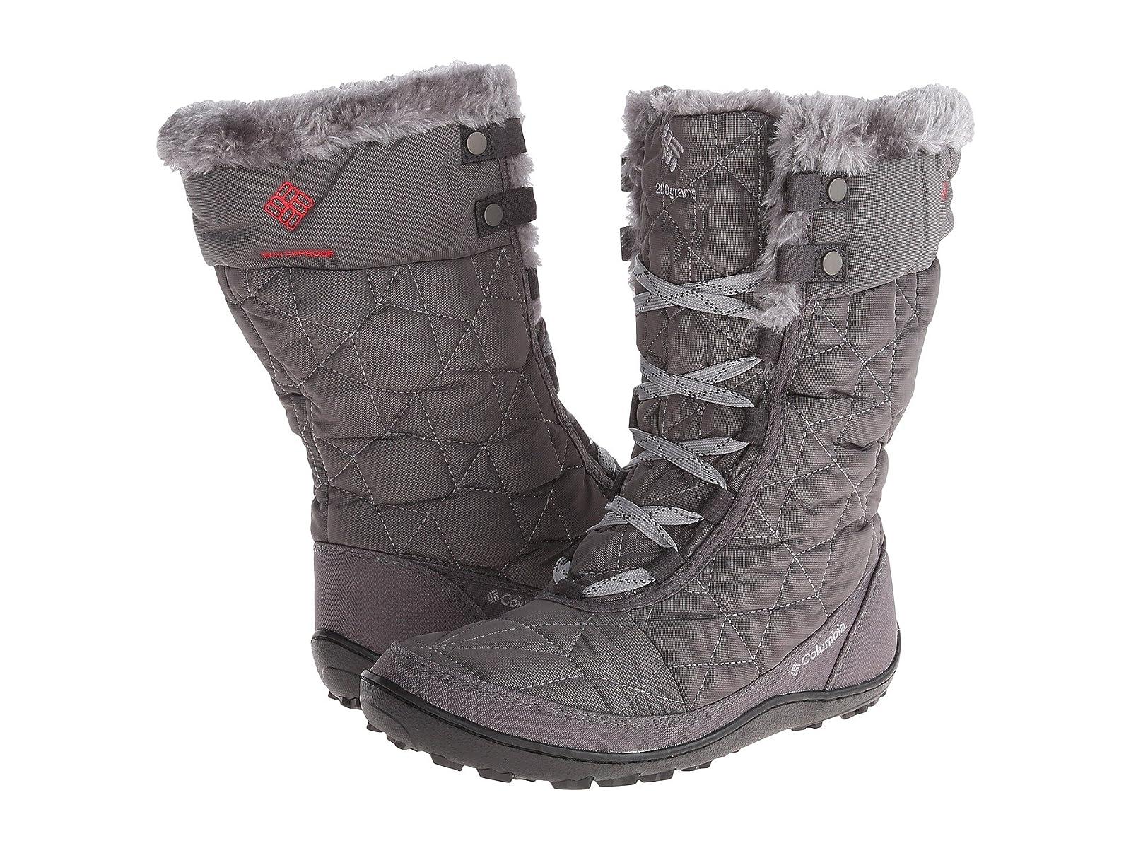 Columbia Minx™ Mid II Omni-Heat™Cheap and distinctive eye-catching shoes