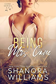 Being Mrs. Cane (Cane #4)