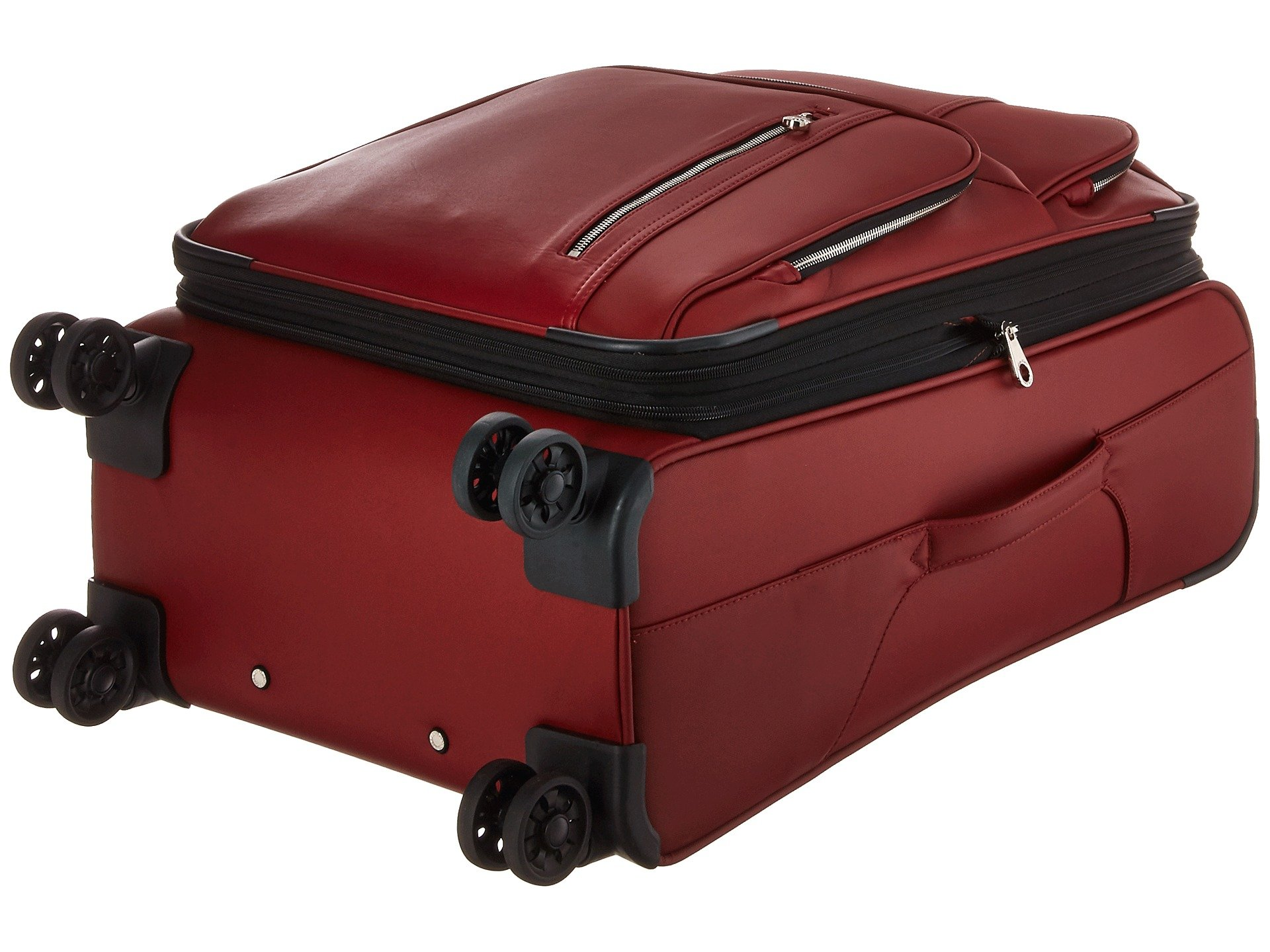 Hill Red Lenox Spinner Calvin 25