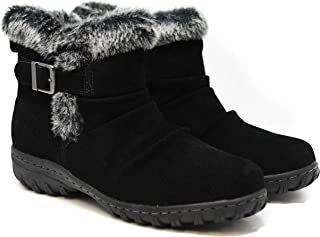 Ladies' All Weather Boot