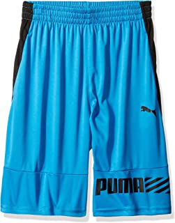 PUMA Big Boys' Performance Shorts
