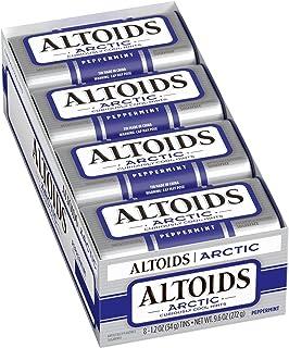 Altoids Arctic Peppermint Sugar-free Mints (8 pk.) (pack of 2)