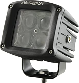 Alpena 77087 QuadFire Bluetooth App Controlled RGB and White LED Pod
