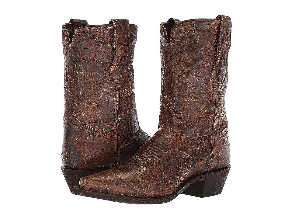 Dingo Loretta (Brown) Cowboy Boots
