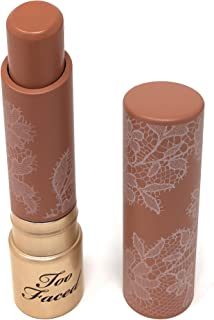 Too Faced Natural Nudes Intense Color Coconut Butter Lipstick Skinny Dippin'