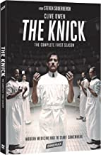 Knick, The: S1 (DVD)
