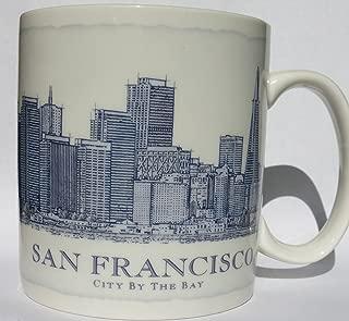 San Francisco Starbucks Mug 18oz Architect Series