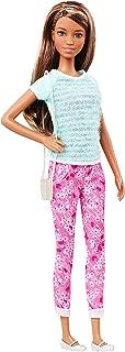 Barbie Fashionistas Pants So Pink Doll