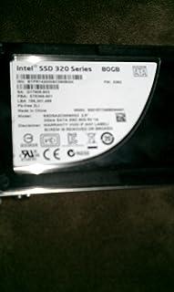 SSD 320 SERIES 80GB 9.5MM