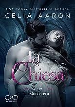 La Chiesa: Il Monastero Vol. 3 (Italian Edition)