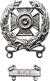 army qualification badges
