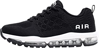 Reabo Womens Air Running Tennis Shoes Gym Jogging Athletic Sport Sneakers(US5.5-10 B(M)