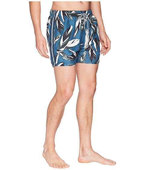 Baker Swim Bury Ted Printed Trunk nXA6AqFx