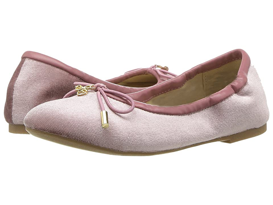 Circus by Sam Edelman Kids Felicia Ballet (Little Kid/Big Kid) (Faded Rose) Girls Shoes
