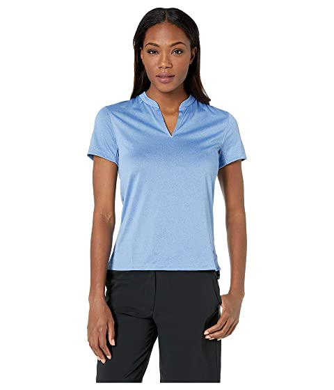 bc25e7b8 Nike Golf Zonal Cooling Polo Short Sleeve Jacquard at 6pm