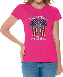 USA Shirt, Veterans Shirt, Veterans Day Shirt, Veteran Gift, Memorial Day Shirt, Memorial Day, Military Support, Proudly Support Our Troops (88)