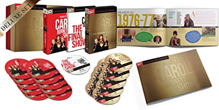The Best of The Carol Burnett Show 50th Anniversary 21 by Time Life