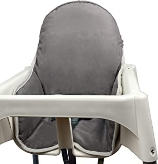 Amazon.co.uk: Highchair Covers & Cushions: Baby Products