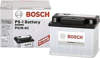 BOSCH (ボッシュ)PS-Iバッテリー 国産車・輸入車 EN規格バッテリー PSIN-6C