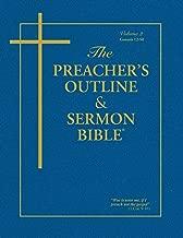 genesis sermon outlines