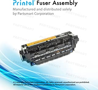 RM1-7395 Fuser Assembly (110V) - HP Laserjet Enterprise M4555