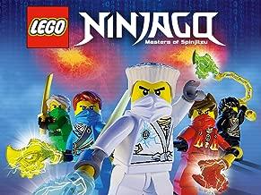 Lego Ninjago: Masters of Spinjitzu: Rebooted: The Complete Third Season