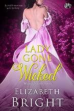 Lady Gone Wicked (Wicked Secrets Book 2)