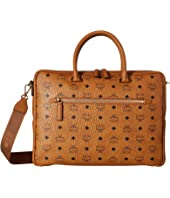 MCM - Ottomar Visetos Brief Case Medium