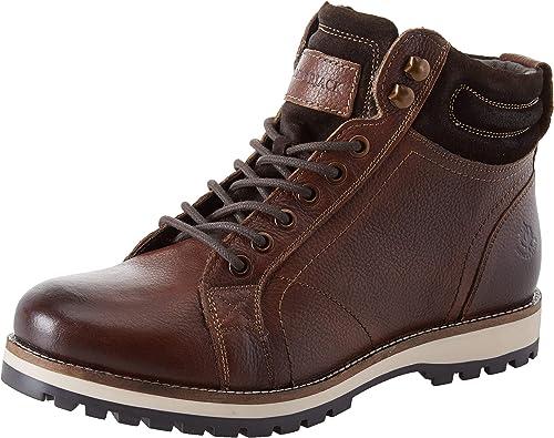 Lumberjack Roman, botas Clasicas para Hombre