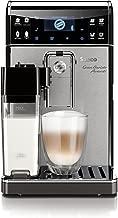 Saeco GranBaristo Avanti Super Automatic, Connected, Espresso Machine, Stainless Steel, HD8967/47