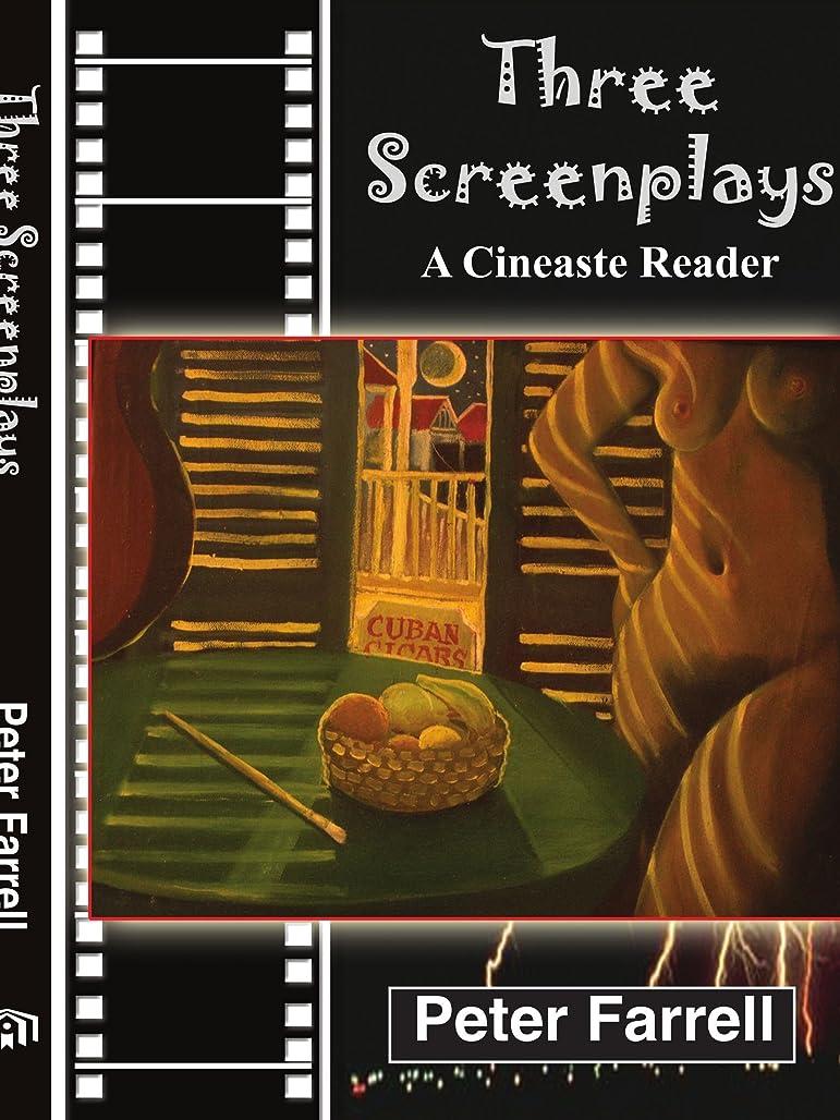 キャンディーモナリザ階層Three Screenplays: A Cineaste Reader
