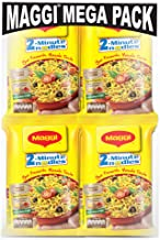 MAGGI 2-Minute Instant Noodles, Masala - 840g (Pack of 12 x 70g Each)
