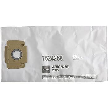 TASKI 7524289/Aero Suction Paper Bag Pack of 10