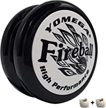 Yomega Fireball – Professional Responsive Transaxle Yoyo, Great For Kids And..