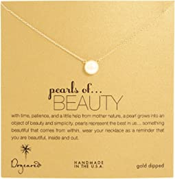 Pearls of Beauty Necklace