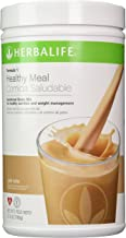 Herbalife Formula 1 Nutritional Shake Mix Cafe Latte 27.5oz(780g)