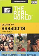 The Real World - Decade of Bloopers