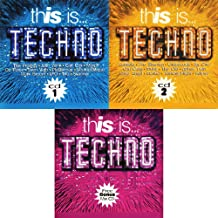 This is... Techno (3 CD Set)