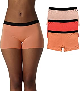 Best boyshorts underwear women's Reviews
