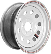 5 hole trailer wheels