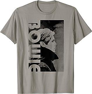 David Bowie - Low Profile T-Shirt